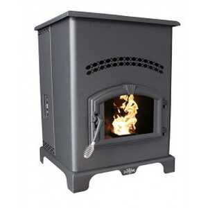 US Stove  48000 BTU 2220 sq. ft. Pellet Stove