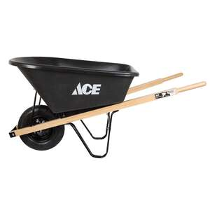 Ace  Poly  Residential Wheelbarrow