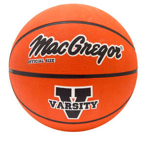 Macgregor  Official Size  Size 7  8+ year Playground Ball