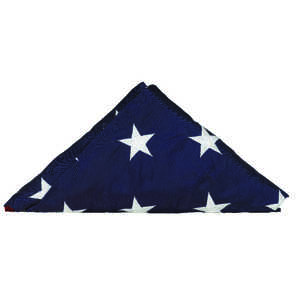 Valley Forge  American  Flag  60 in. H x 96 in. W