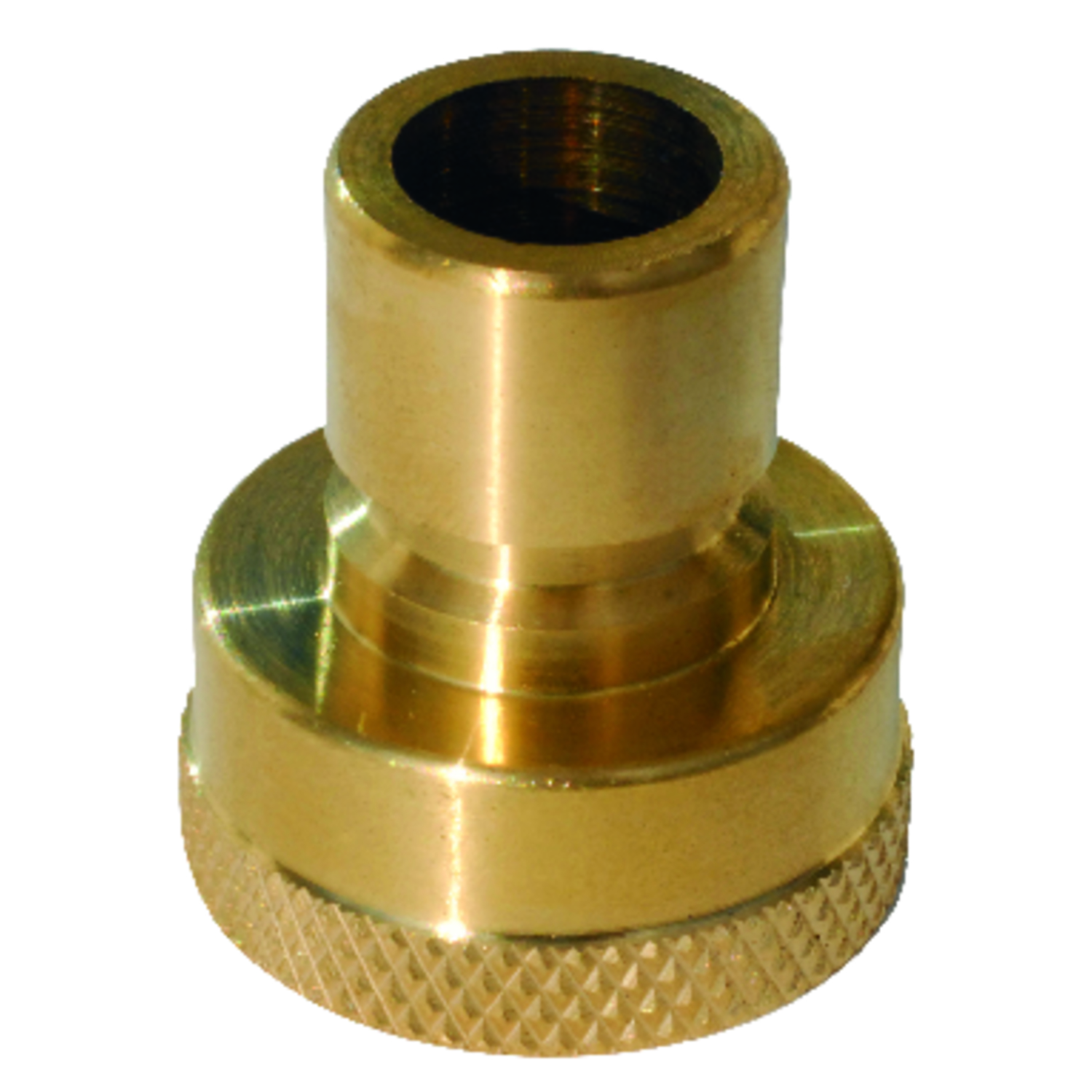 Ace  Brass  Threaded  Female  Quick Connector Coupling