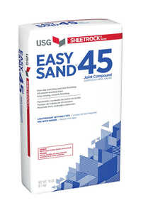Sheetrock  Sand  Easy Sand  Joint Compound  18 lb.