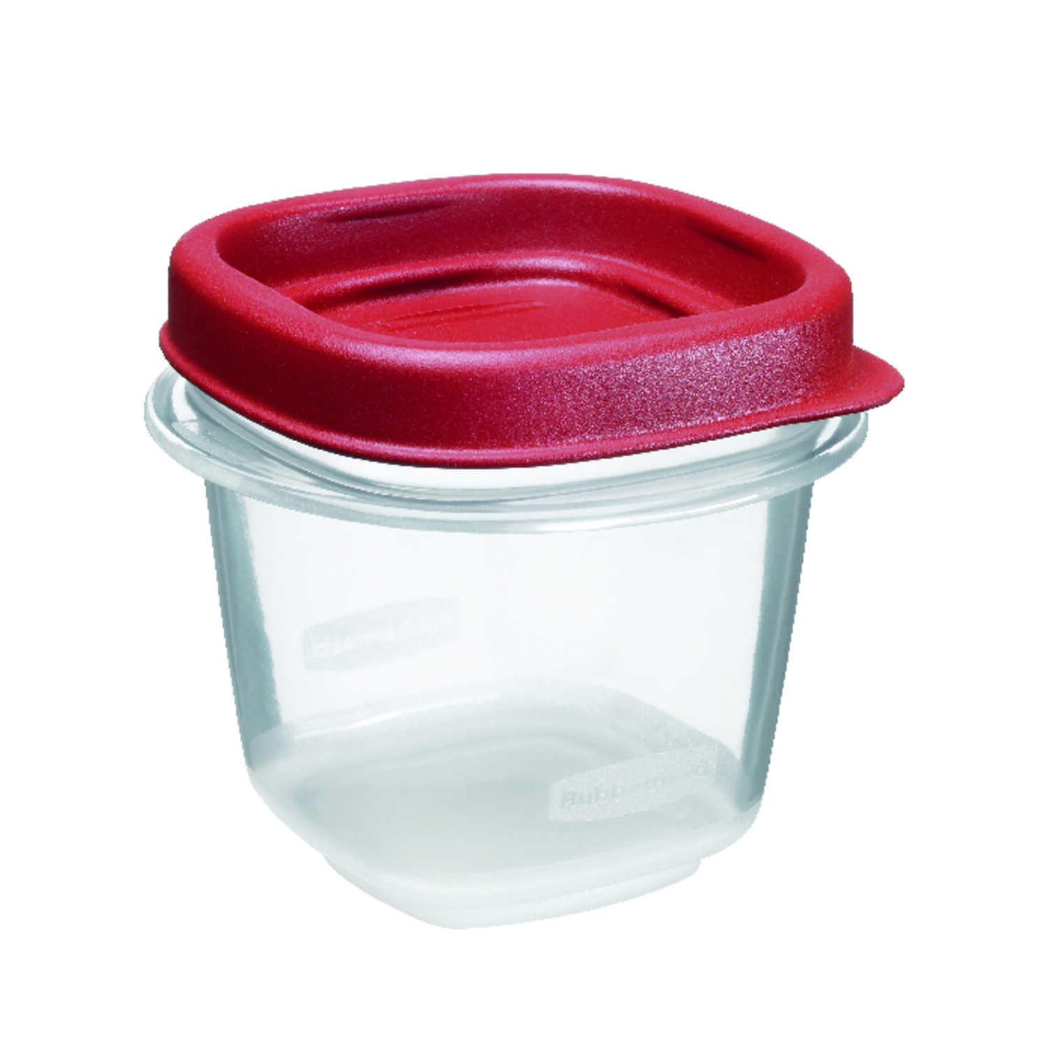 Rubbermaid  Food Storage Container  0.5 cups