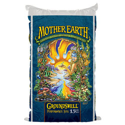 Mother Earth  Groundswell  Potting Soil  1.5