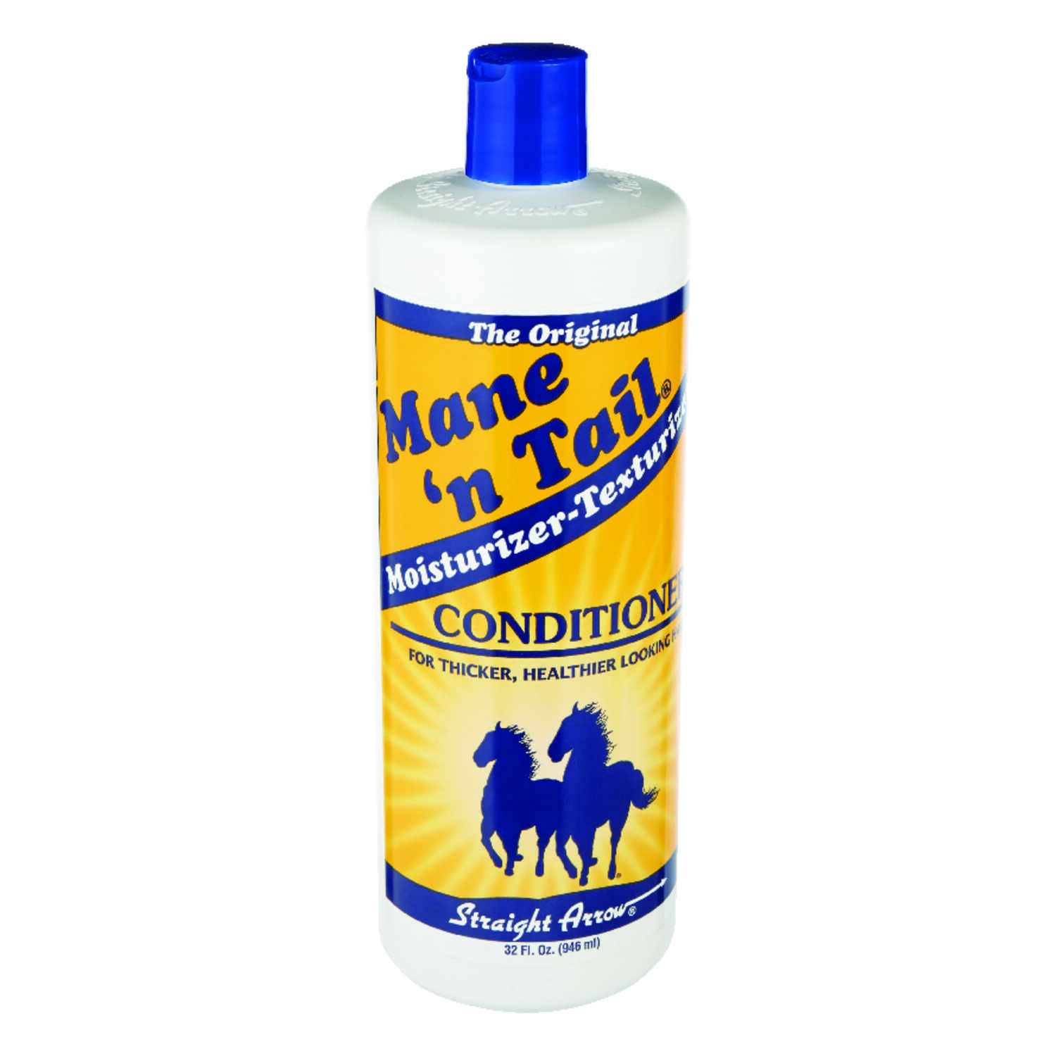 Mane 'N Tail  Liquid  Conditioner  For Horse 32 oz.