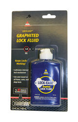 AGS  Lock-Ease  Graphite  Lock Lubricant  3.4 oz.