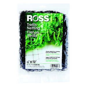 Ross  1  Trellis Netting