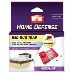 Ortho  Home Defense  Bed Bug Detector  2 pk