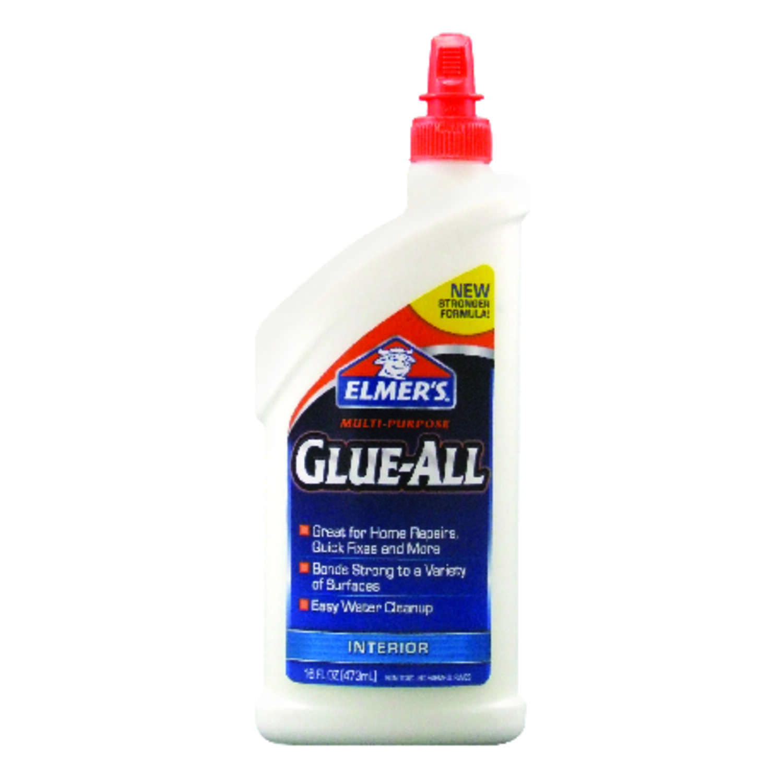 Elmer S Glue All High Strength Polyvinyl Acetate