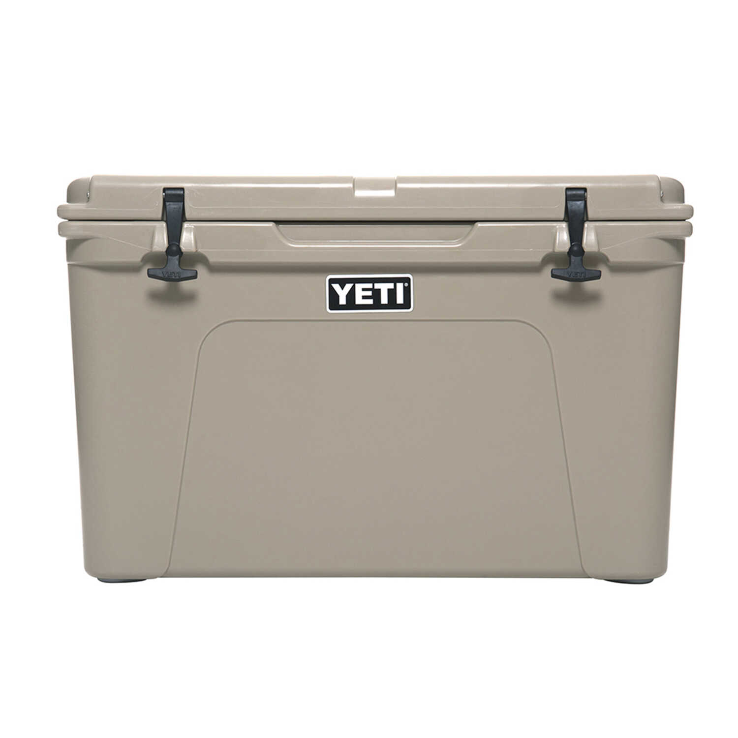 YETI  Tundra 105  Cooler  59 cans Tan