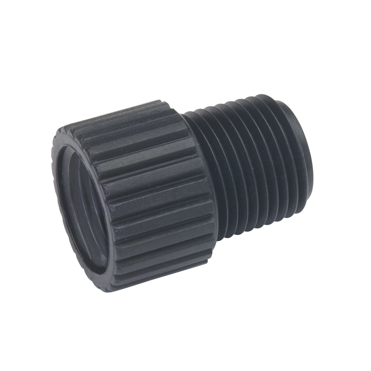 BK Products  1/2 in. FIP   x 1 in. Dia. MIP  Poly  Riser Extension