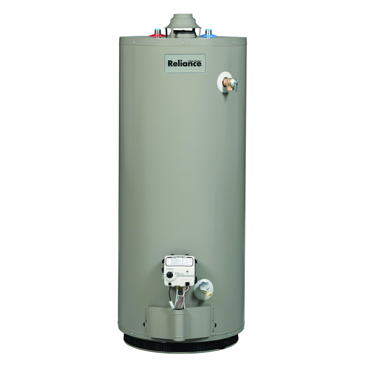 Water Heaters - Hot Water Heaters & Tanks at Ace Hardware