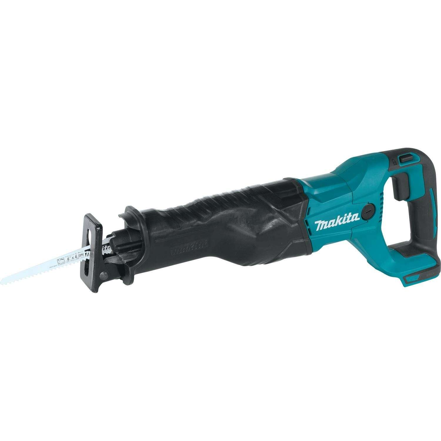 Makita  LXT  18 volt Cordless  Brushed  Reciprocating Saw  Tool Only