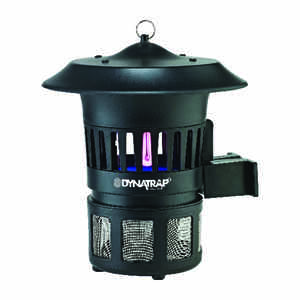 Dynatrap Indoor And Outdoor Flying Insect Trap 1 2 Acre