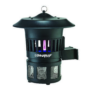 Dynatrap  Indoor and Outdoor  Flying Insect Trap  1/2 acre