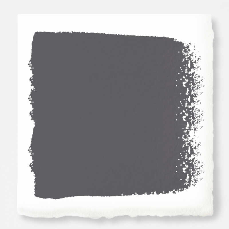 Magnolia Home  by Joanna Gaines  Satin  Autumn Gray  D  Acrylic  Paint  1 gal.