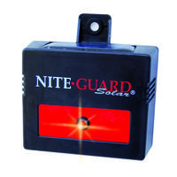 Deals on Nite Guard Solar Electronic Pest Repeller For Outdoor Pests