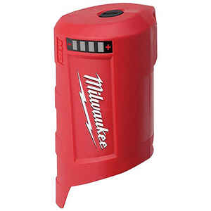 Milwaukee  M12  12 volt Lithium-Ion  Portable Power Station  1 pc.