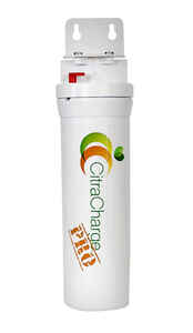 CitraCharge  PRO  Water Softener System