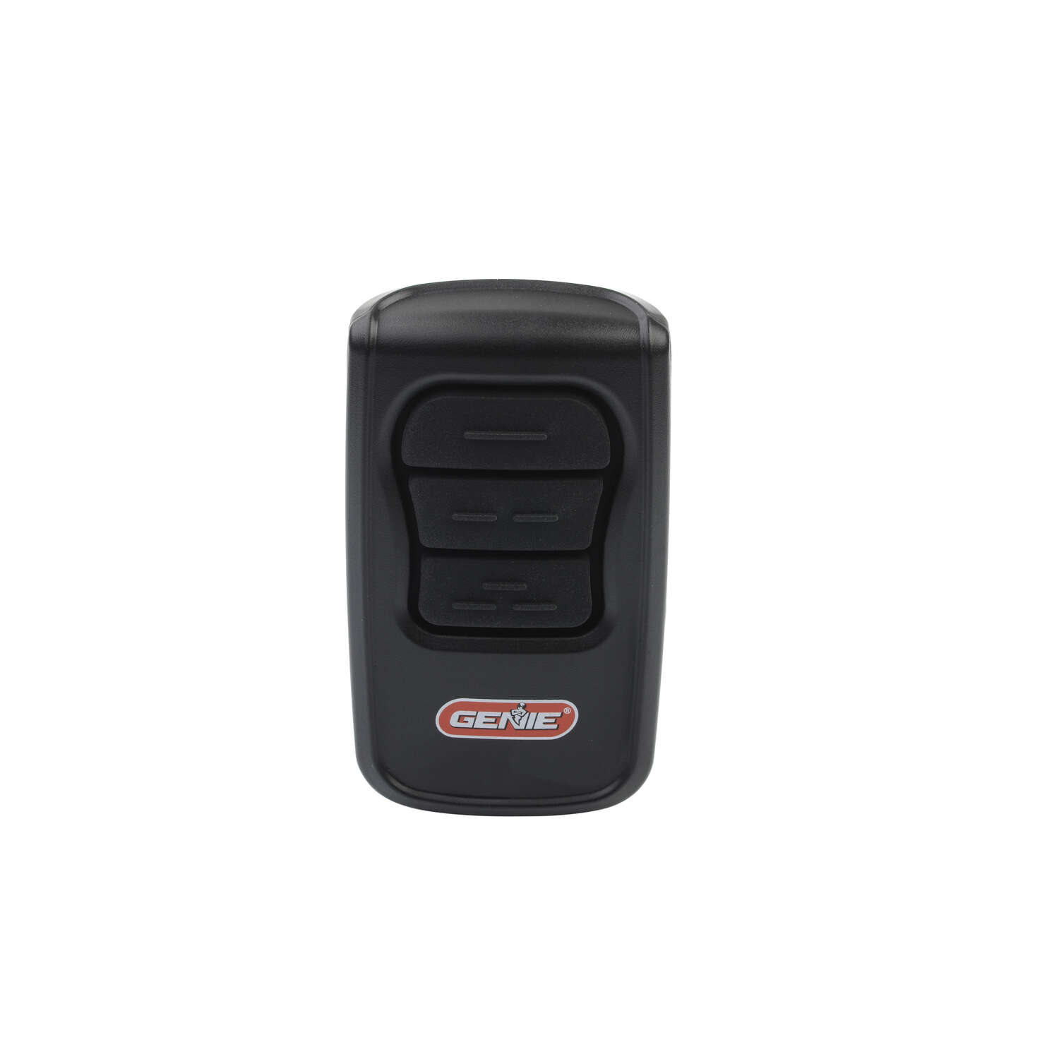 Genie  3 Door  Garage Door Opener Remote  For Genie Garage Doors Manufactured Since 1993