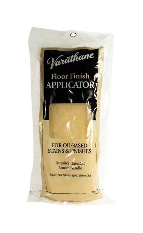 Rust-Oleum  Refill 10 in. W For Smooth Surfaces Applicator