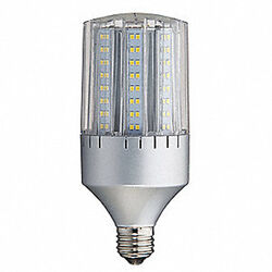 Light Efficient Design  24 watts ED26  LED HID Bulb  3425 lumens Daylight  Specialty  1 pk