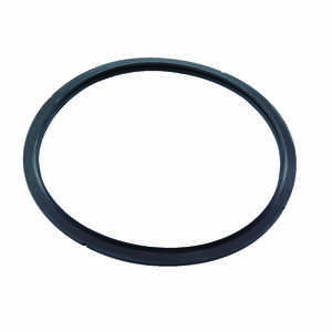 Mirro  Rubber  Pressure Canner Gasket  12-22 qt. Black