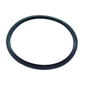Mirro  Rubber  Pressure Canner Gasket  12 and 16 qt. Black