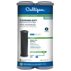 Culligan  Whole House  Water Filter  For Universal Fit