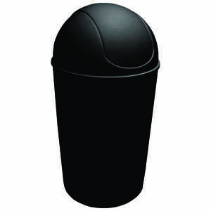 Dial Industries  11 quart  Wastebasket