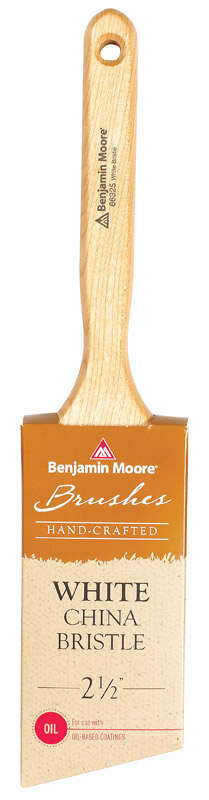 Benjamin Moore 2 1/2 in. W Angle Paint Brush