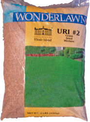 Barenbrug Wonderlawn Rhode Island Full Sun/Light Shade Lawn Seed Mixture 10 lb.