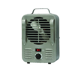Soleil  Milk House  200 sq. ft. Electric  Utility Heater