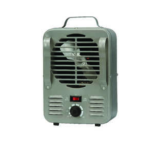 Soleil  Milk House  Electric  Ultility Heater  Utility Heater  200 sq. ft.