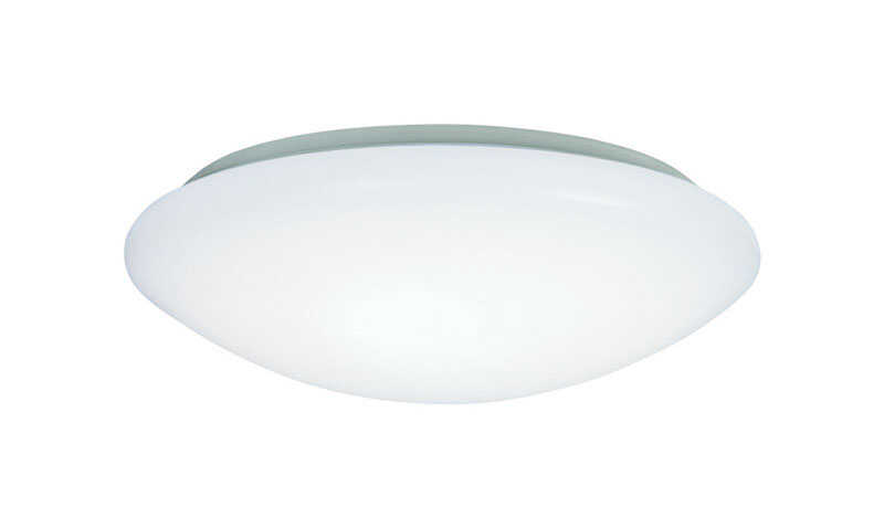 Metalux  10.7 in. H x 4.2 in. W x 11.1 in. L Ceiling Light