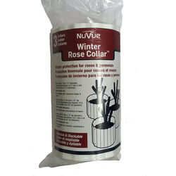 NuVue  Rose Collar  Plant Protector  3 pk