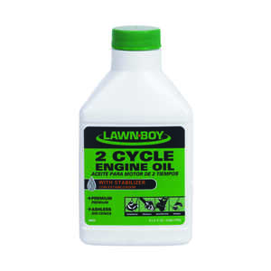 Lawn-Boy  2 Cycle Engine  Motor Oil  8 oz.
