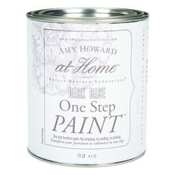 Amy Howard at Home  Dark Base  Latex  One Step Furniture Paint  32 oz.