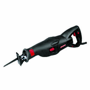 Craftsman  Corded  Orbital Reciprocating Saw  1.125 in. 2700 spm 10 amps