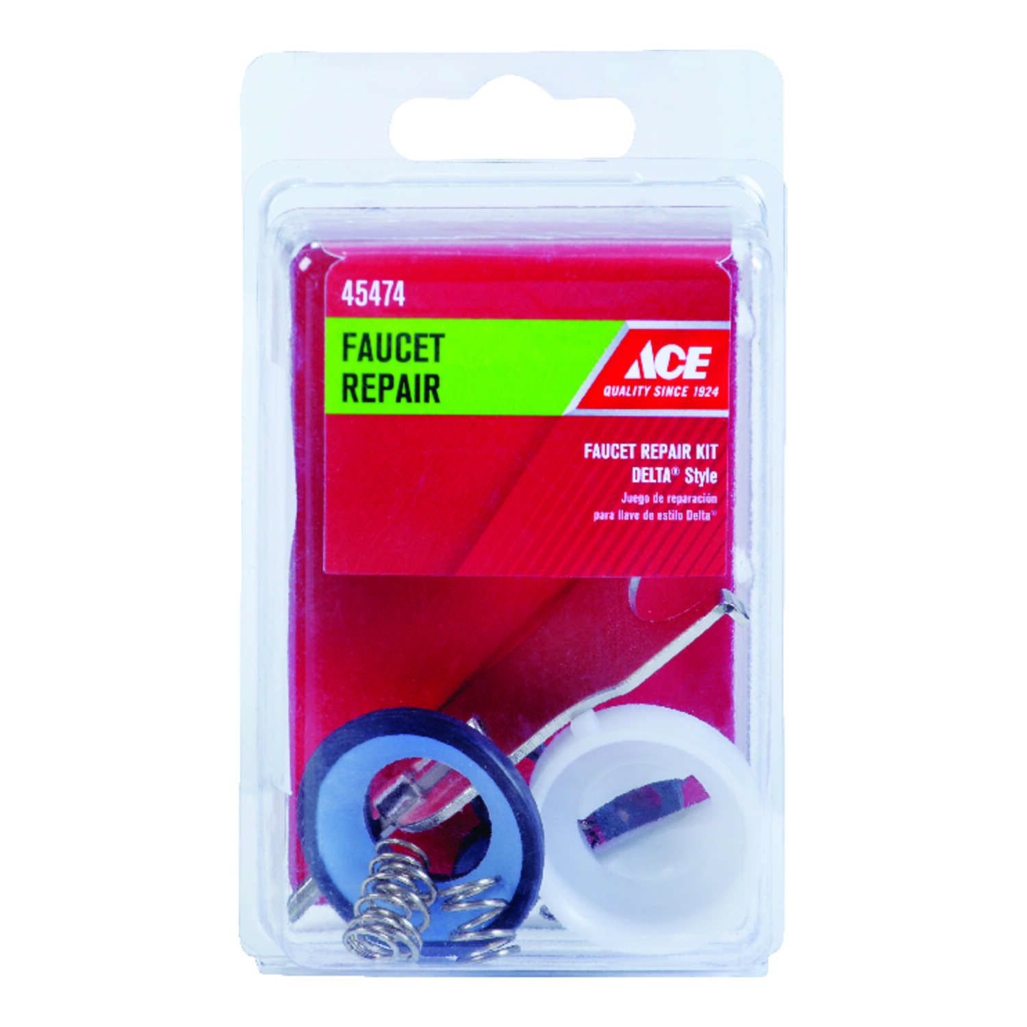 Ace  Nylon  Faucet Repair Kit  For Delta