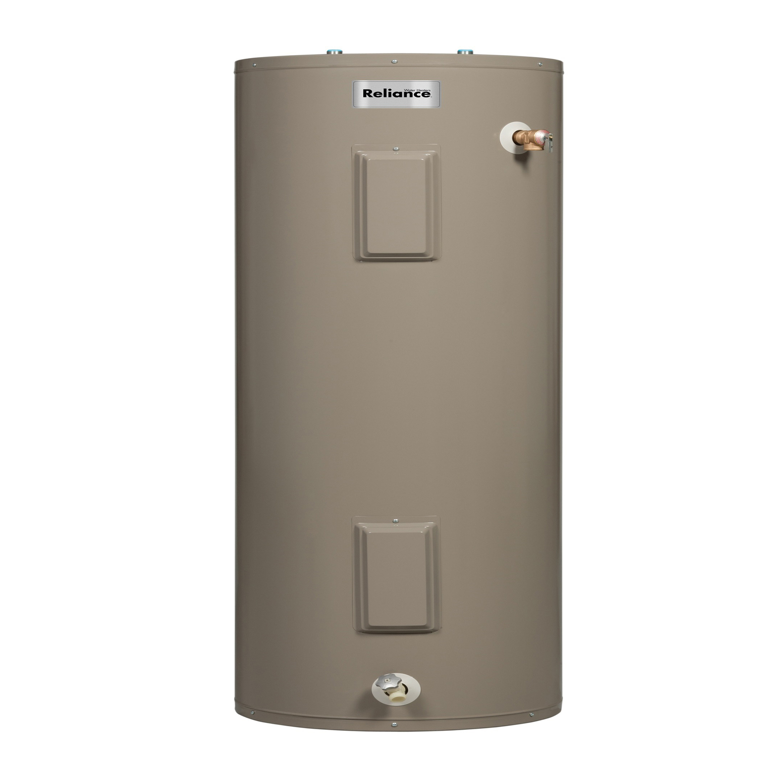 Reliance  Electric  Water Heater  39-3/4 in. H x 22 in. W x 22 in. L 30 gal.