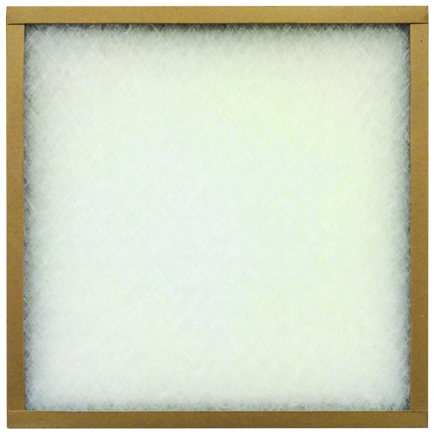 Ace  24 in. H x 12 in. W x 1 in. D Fiberglass  Air Filter