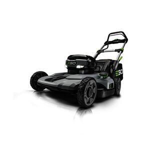 EGO 21 in  W Manual-Push Mulching Capability Lawn Mower - Ace Hardware
