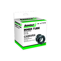 Arnold  4 in. Dia. x 10 in. Dia. Wheelbarrow Inner Tube  Rubber
