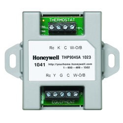 Honeywell  Thermostat Wire Saver