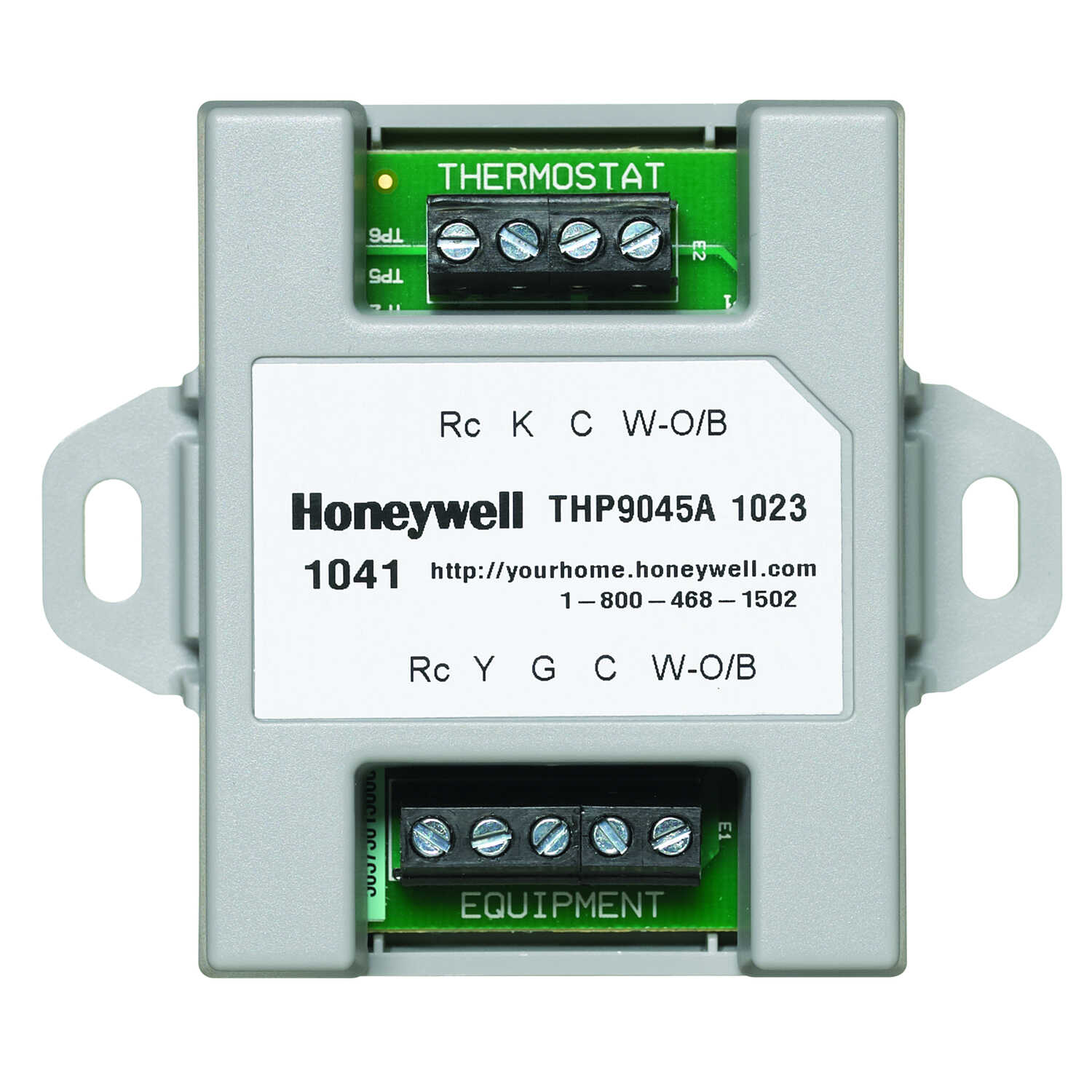 Honeywell Thermostat Wire Saver - Ace Hardware