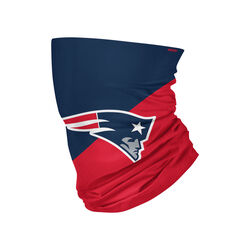 Foco New England Patriots Gaiter Scarf Face Mask 1 pk