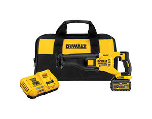 DeWalt  60V MAX FlexVolt  Cordless  Reciprocating Saw  60 volt
