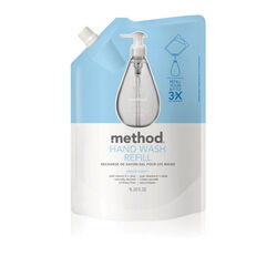 Method  Sweet Water Scent Gel Hand Wash  34 oz.