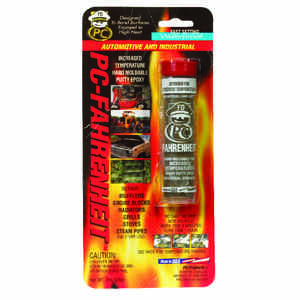 PC-Fahrenheit  High Strength  Epoxy  1 oz.